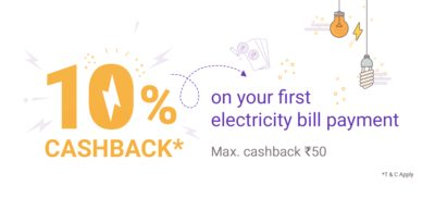 Phonepe Electricity Bill